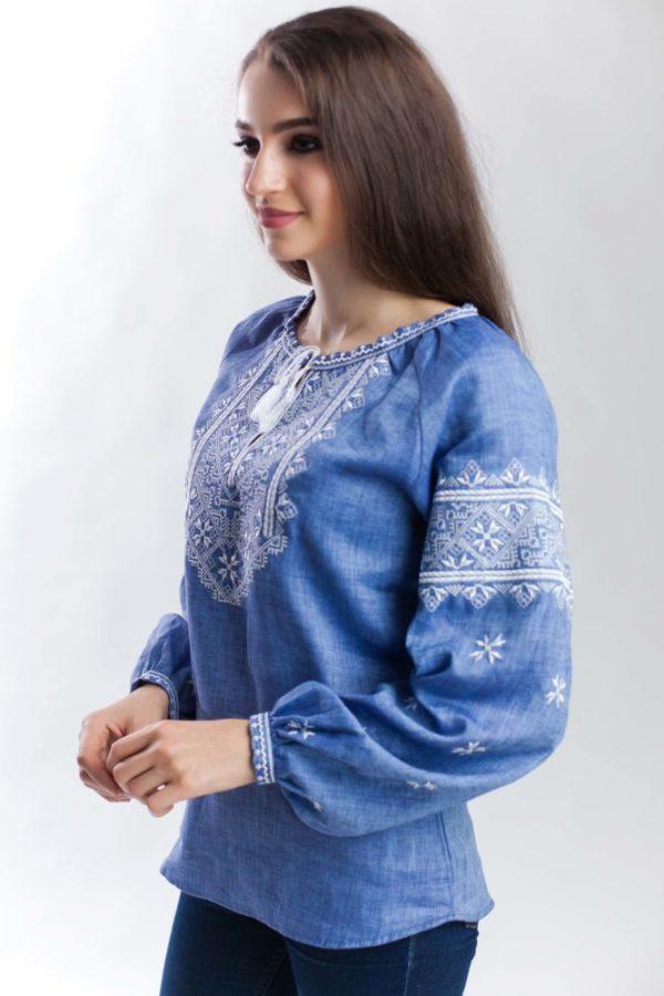 вишиванка жіноча